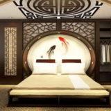Нюансы оформления спальной по Фен-Шуй