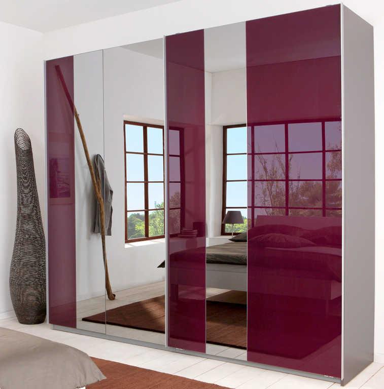 Современные модели шкафов купе для хранения
