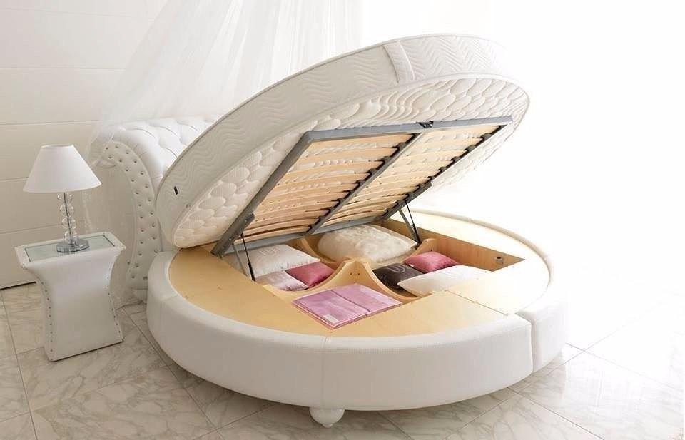 как найти лучшее место для кровати