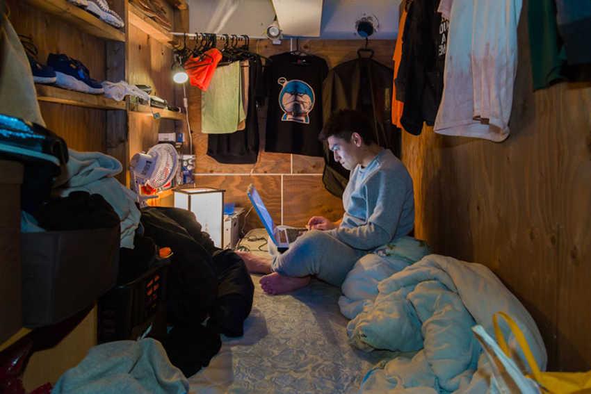 Почему опасно жить в однокомнатных квартирах