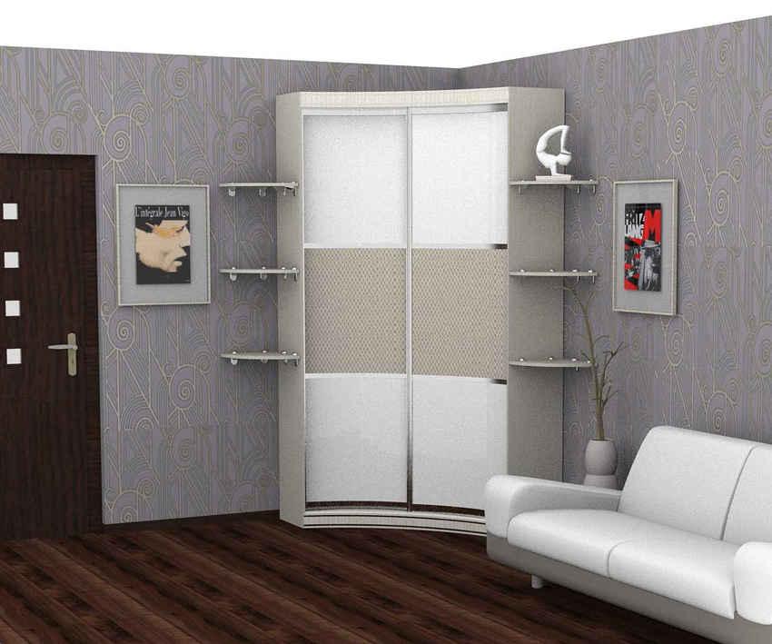 Какой шкаф удобнее, прямой или угловой