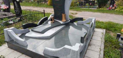 Материалы и методы изготовления мемориальных комплексов