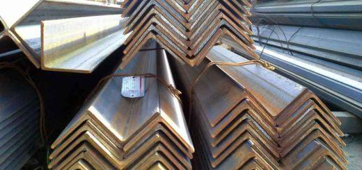 Металлопрокат уголок – применение изделий
