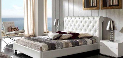 Как выбрать уютную кровать.