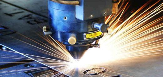 Как происходит лазерная резка металла