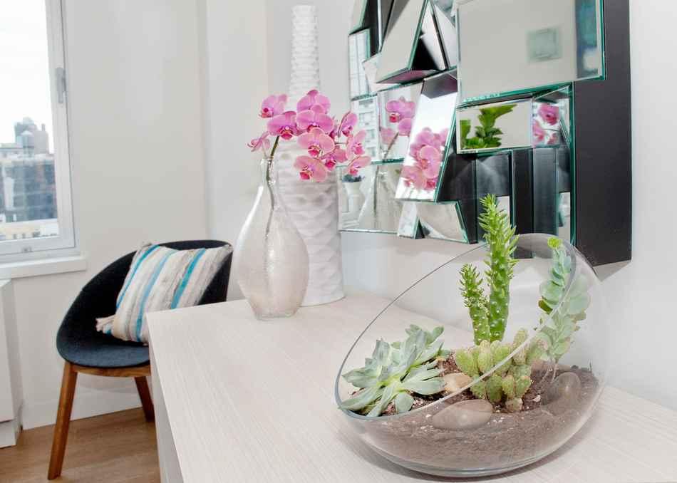 декор мебели и интерьера