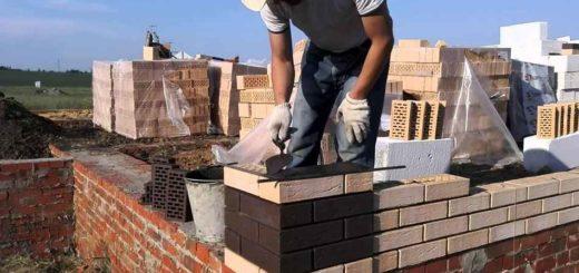 Популярные типы кирпича в строительстве