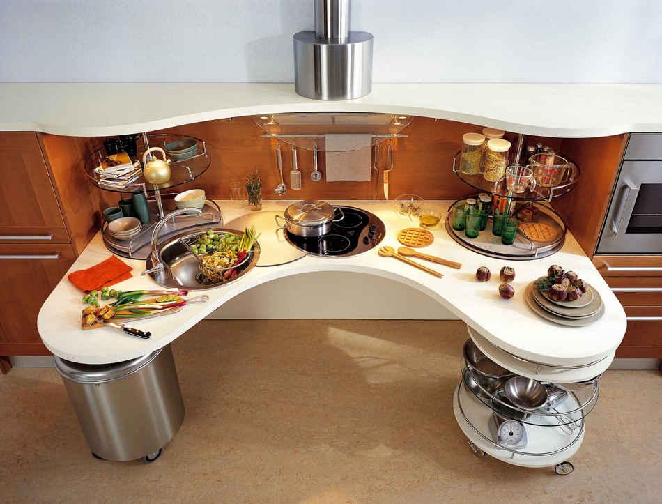 Мебель на кухню по минимальной цене