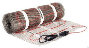 Как устроены теплые кабельные полы