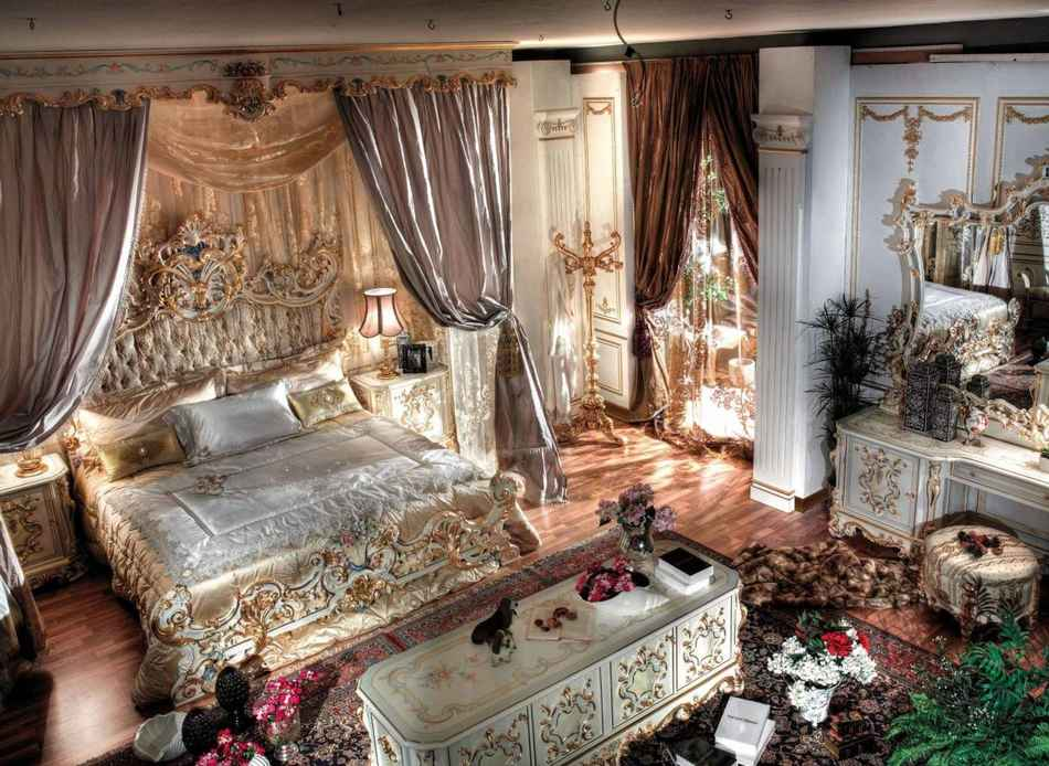 Как обустроить будуар в квартире