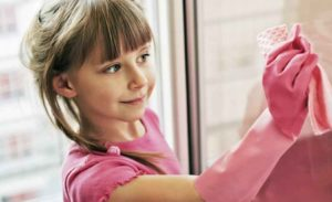 Как правильно ухаживать за пластиковыми окнами и дверями