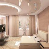 дизайн подвесного потолка