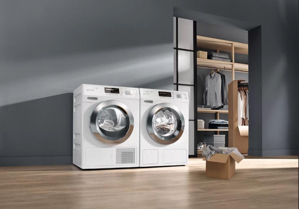 Выбор и покупка стиральных машин