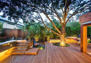 Что такое жидкое дерево и где оно применяется