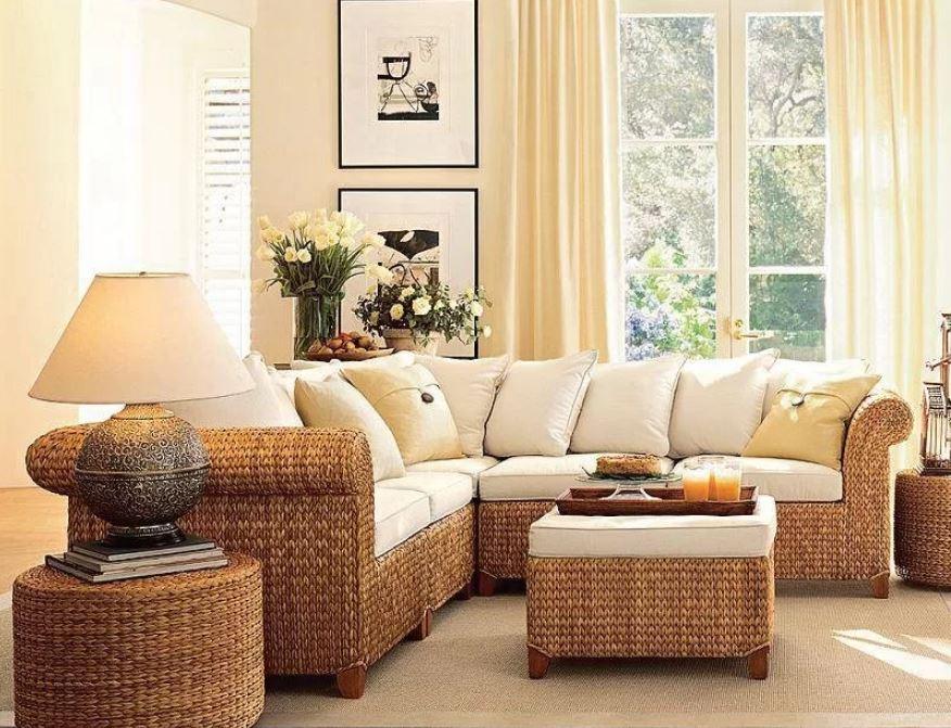 Красивая Мебель в Экостиле