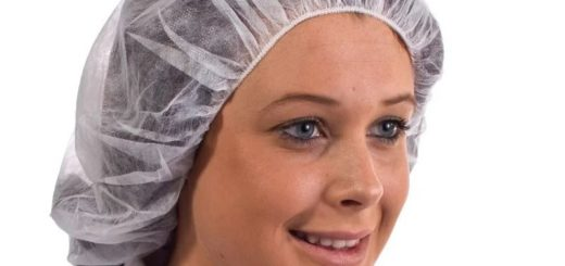 Для чего медсестре шапочка