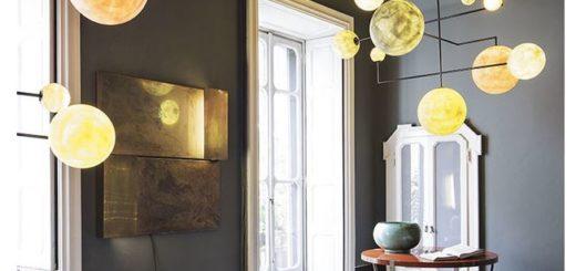 Жизнерадостная эргономика маленьких квартир: фото