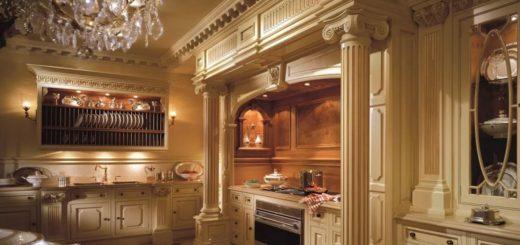 Где приобрести качественную кухню