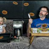 умный дом и ребенок