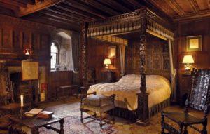 Стили средневековой эпохи в интерьере