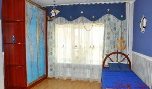 Шторы в детскую комнату: как выбрать правильно