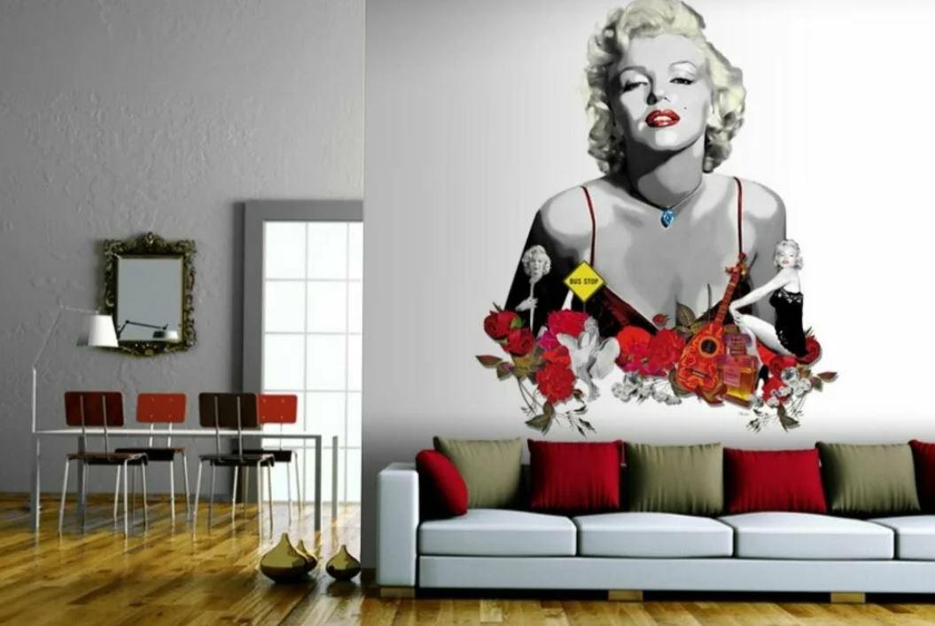 Пластиковая мебель в дизайне интерьера